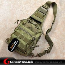 Picture of CORDURA FABRIC BackPack Khaki GB10008