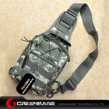 Picture of CORDURA FABRIC BackPack ACU GB10012