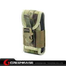 Picture of CORDURA FABRIC Phone Pouch Holder AT-FG GB10018