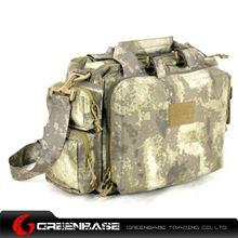 Picture of CORDURA FABRIC Tactical Computer Bag A-TACS GB10022