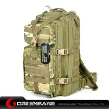 Picture of CORDURA FABRIC Tactical Backpack Multicam GB10028
