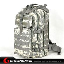 Picture of CORDURA FABRIC Tactical Backpack ACU GB10029