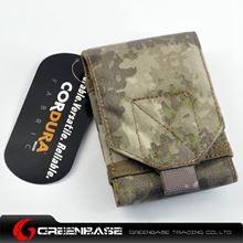 图片 CORDURA FABRIC Phone Case A-TACS GB10049