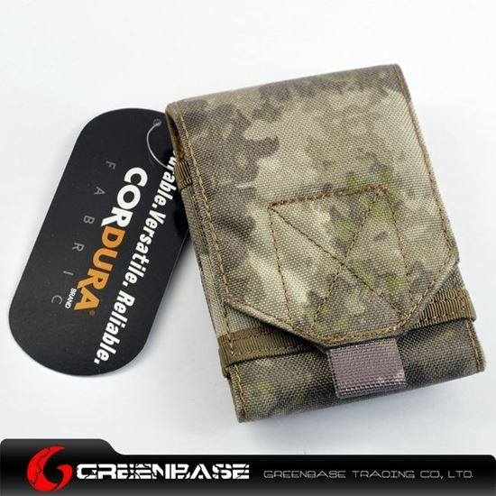 Picture of CORDURA FABRIC Phone Case A-TACS GB10049
