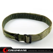 Picture of Tactical CORDURA FABRIC CQB Belt ATACS-FG GB10056