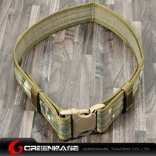 Picture of Tactical CORDURA FABRIC 2inch Belt Multicam GB10101
