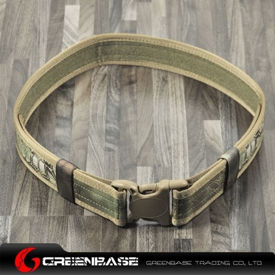 Picture of Tactical CORDURA FABRIC 2inch Belt Highlander GB10104