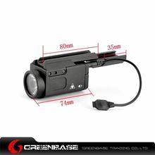 Picture of AK-SD Flashlight Black NGA0924