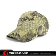 Picture of Tactical Baseball Cap Mandrake GB10123