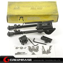 Picture of GB Universal Bipod Extends 7-11 inch Standard Legs NGA0699