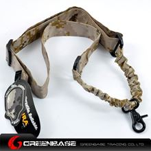Picture of TMC1409 CORDURA FABRIC One Point Sling AOR1 NGA0012
