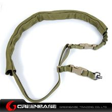 Picture of Quick Release Swivel one point sling Khaki NGA0015