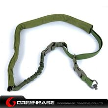 Picture of Quick Release Swivel one point sling Green NGA0016