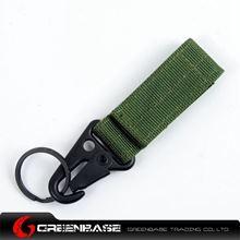 图片 Clasp Sling one point Green NG9033
