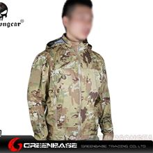 图片 EM6873B Outdoor Light Tactical Soft Shell Jacket NG9045
