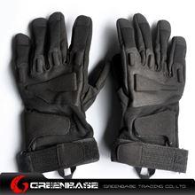 Picture of GB BH Full finger Gloves Black-L size NGA0813