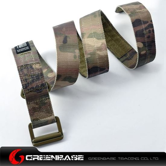 Picture of GB BH CQB Belt Multicam NGA0830
