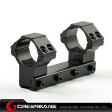 Picture of High Profile One-piece 30MM Scope Mount for dovetail NGA0841