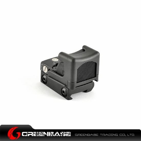 Picture of Unmark killflash for RM red dot Black NGA0876