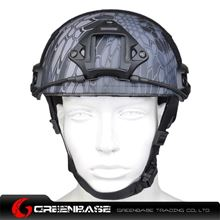 Picture of  NH 01001-Typhon FAST Helmet-Standard TYPE Typhon GB20011