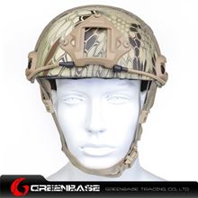 Picture of  NH 01001-Highlander FAST Helmet-Standard TYPE Highlander GB20012
