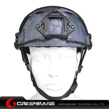 Picture of  NH 01002-Typhon FAST Helmet-PJ TYPE Typhon GB20025