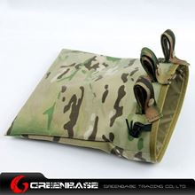 Picture of 1000D Magazine Dump Pouch Multicam NGA0285