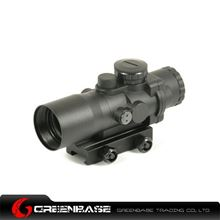 Picture of Unmark 4X32 Scope Illuminated Red/Green/Blue Reticle NGA0296