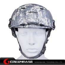 Picture of  NH 01003-ACU FAST Helmet-BJ TYPE ACU GB20036