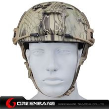 Picture of  NH 01003-Highlander FAST Helmet-BJ TYPE Highlander GB20040