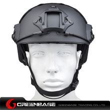Picture of  NH 01101-BK FAST Helmet-Maritime TYPE BK GB20043