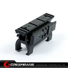 Picture of MP5 Rail High version For Install Scope NGA0329