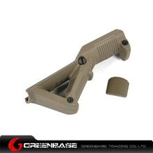 Picture of Unmark Angled Fore Grip Version 1.0 Dark Earth GTA1079