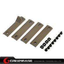 图片 URX 3&3.1 Panel Kit Dark Earh GTA1188