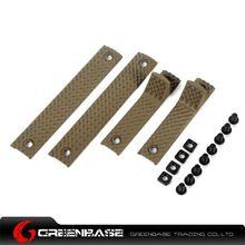 图片 URX 3&3.1 Long Panel Kit Dark Earth GTA1189