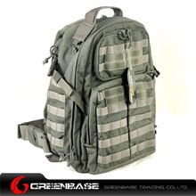 Picture of CORDURA FABRIC Tactical Backpack Ranger Green GB10131
