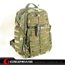 Picture of CORDURA FABRIC Tactical Backpack Multicam GB10133