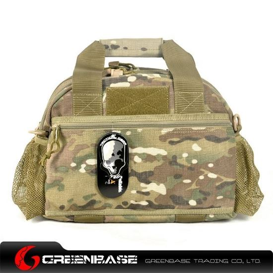 Picture of TMC1587 STAGE BAG Multicam GB10142