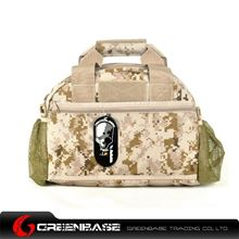 Picture of TMC1625 Cordura STAGE BAG AOR1 GB10143