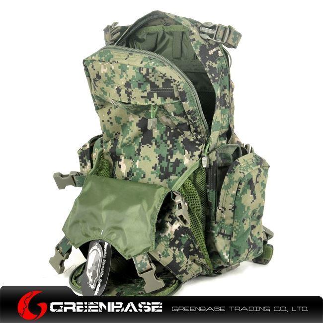 TMC1461 MOLLE Kangaroo Pack AOR2 GB10144 . AR-15, AK-47 ...