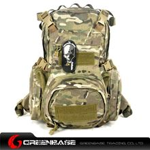 Picture of TMC1465 MOLLE Kangaroo Pack Multicam GB10145