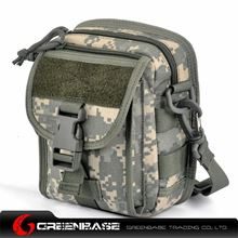 Picture of 1000D Single shoulder bag ACU GB10161