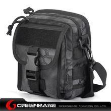 Picture of 1000D Single shoulder bag Typhon GB10162