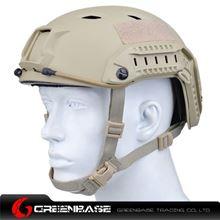 Picture of  NH 01103-DE FAST Helmet-BJ Maritime TYPE DE GB20160