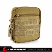 Picture of 9070# 1000D Tool bag Khaki GB10185