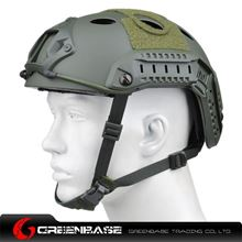 Picture of  NH 01102-OD FAST Helmet-PJ Maritime TYPE OD GB20051