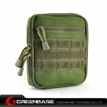 Picture of 9070# 1000D Tool bag Green GB10189