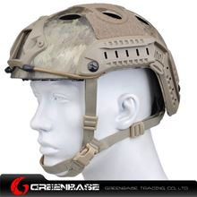 Picture of  NH 01102-A-TACS  FAST Helmet-PJ Maritime TYPE AT GB20053