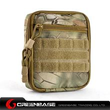 图片 9070# 1000D Tool bag Highlander GB10190