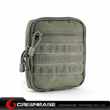 Picture of 9070# 1000D Tool bag Ranger Green GB10191